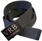 Personalised Buckle and Webbing Belt